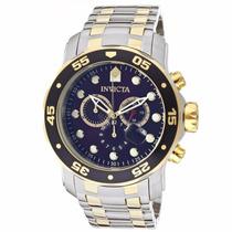 Relógio Invicta 0077 Pro Diver 48mm ! Aventandor Import