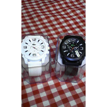 Kit Com 2 Relógios Lacostes Masculino A Pronta Entrega.