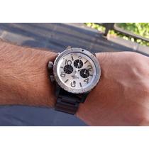 Relógio Nixon 48-20 - Original, Caixa, Manual