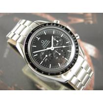 O M E G A Relógio Omega Speedmaster Moon Cronografo 3570.50