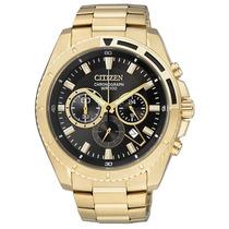 Relógio Citizen Masculino Cronograph Tz30062u