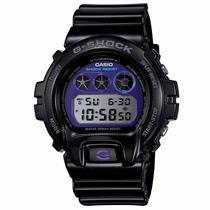 Relógio Casio G-shock Dw-6900mf 1dr Garantia Casio Brasil