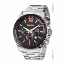 Relógio Magnum Masculino Ma34423v