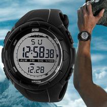 Relógio Skmei S-shock Dig Prova D