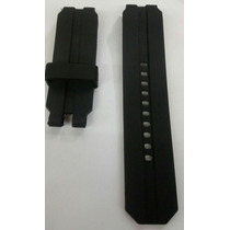 Pulseira Oakley Gear Box Borracha