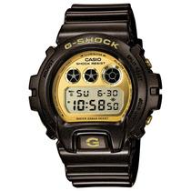 Relógio Masculino G-shock - Digital/cronógrafo - Dw6900br5dr