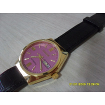 Promoção,lindo Relógio Citizen(japão) Antigo, Automático