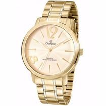 Relógio Champion Feminino Cn29598x Original