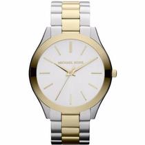 Relógio Michael Kors Mk3198 ##12x Sem Juros## Sedex Grátis