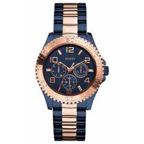 Relógio Guess Feminino Multifunção 92495lpgsga1