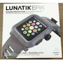 Apple Watch Pulseira Lunatik Epik 42mm