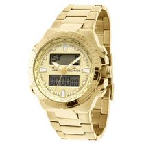 Relógio Technos Masculino Performance Ts Anadigi 0527ab/4x