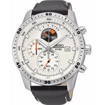 Relógio Seiko Masculino Cronômetro 100m Inox Vd50ab/0b S1pb