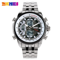 Relogio Famous Brand Men Sports Watches Full Steel Watch