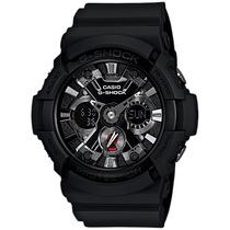 Relógio Casio Masculino G-shock Ga-201-1adr