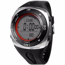 Relógio Masculino Mormaii Digital D92i80/8r