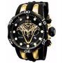 Relógio Invicta Venom Viper 0974 12x Sem Juros Completo
