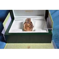 Rolex Day Date Presidente Gold 40mm