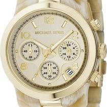 Relógio Michael Kors Mk5139 Madrepérola Original C/ Caixa
