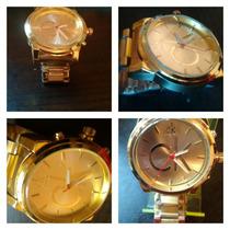 Relógios Quiksilver Calvin Klain Frete Grátis