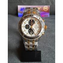 Relógio Bulova Marine Star 98b17 100%original Garantia 1 Ano