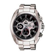Relógio Casio Masculino Edifice Chronograph - Ef-548d-1avdf