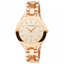 Relógio Technos Elegance Elos Modelo Gl20gn/4k