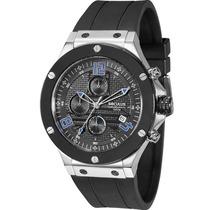 Relógio Marca Seculus 100% Original Esportivo Cronógrafo