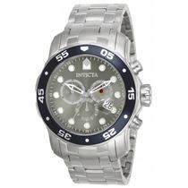 Relógio Invicta Pro Diver Chrono Graph 80059