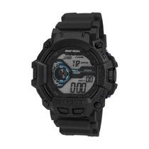 Relógio Masculino Mormaii Digital Esportivo Mo1105aa/8a