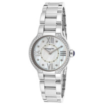 Raymond Weil Noemia Dois Tons Ss White Mop Dial Das Mulheres