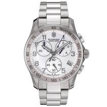Relógio Victorinox Swiss Army Chromo Classic 241315