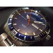 Relógio Mido Ocean Star Captain Iv Swiss Suiço Automatic