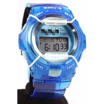 Relogio Casio Baby G Bg1001-2av Shock Resist Wr 200mts Novo
