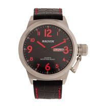 Relógio Masculino Magnum Analógico Esportivo Ma33415v Nf