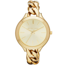 Relógio Michael Kors Feminino Mk3222/4dn - Garantia 2 Anos