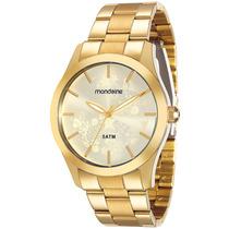 Relógio Mondaine Feminino 78612lpmvda2.