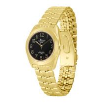 Relógio Condor Feminino New Kt85427p