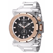 Relogio Invicta Coalition Forces #10024 Quartz Chronograph