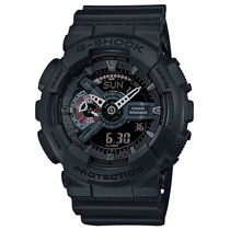 Relógio Casio Masculino G-shock Ga-110mb-1a Military Black