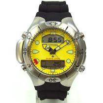 Relógio Citizen Promaster Aqualand Ii Jp1060-01x