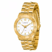 Relógio Lince Feminino Ref: Lrgb088l