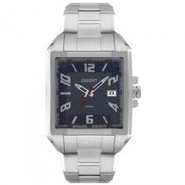 Relógio Orient Gbss1049 P2sx Masculino Prata - Refinado