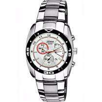 Relógio Technos Masculino Cronógrafo Fs60ab/1k Tc05