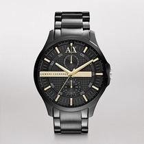 Relógio Armani Exchange Ax2121 Original Com Nota
