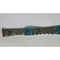 Pulseira Breitiling De Aço 24mm E 22mm Mista Ou Prata