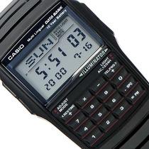 Relogio Calculadora Casio Databank Dbc-32 100% Novo Original