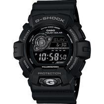 Relógio Casio G-shock Gr-8900a 1 Solar 5 Alarmes H.mundial P