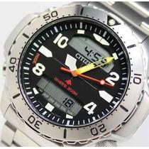 Citizen Jp3040-59e Aquamont Jp3040 Citizen Aquamont