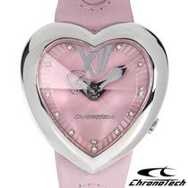 Relógio Chronotech Ct.7688m/03 Prisma Skeleton Invicta